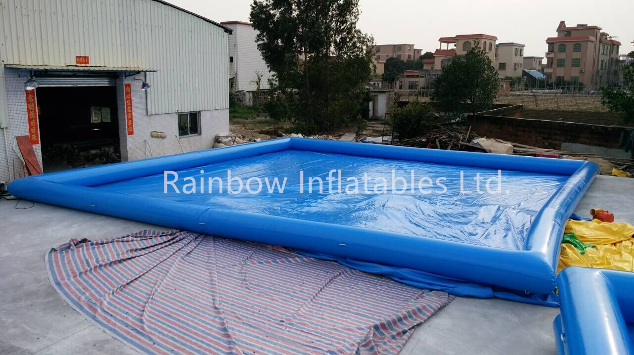 RB30017(15x15m) Inflatable Swimming Pool Hot Sale
