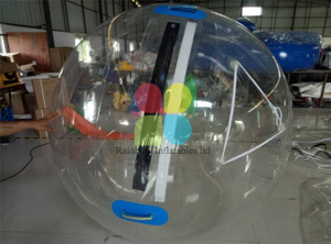 TPU inflatable Water Walking Ball