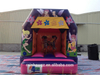 RB1059(3x3.5m) Inflatable Tinkerbell bouncy castle