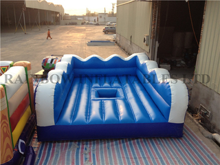 RB9002(5x5m )Inflatable surfing game for sale
