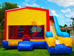 Buy Inflatable Module Jumpers from China