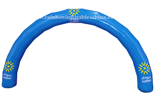 RB21016(6m)Inflatable Customized size arch /Inflatable race arches for advertising