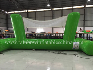 RB9094(5x2x0.5m)Inflatable volleyball court sport game