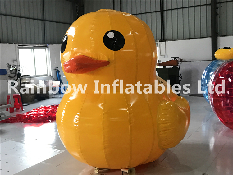 RB31052( 2m )Inflatables yellow duck for sell