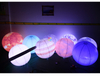 Inflatable Stand Light Up Balloon for Outdoor Events