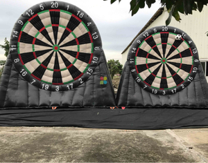 China Wholesale Inflatable Dart Board Manufacturer