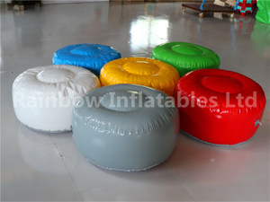 RB9124-3(1) Inflatable Mechanical Bull accessories