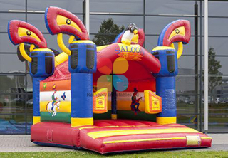 Cool Bounce House