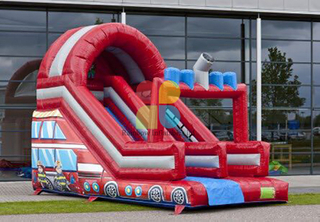 Inflatable Slide Price