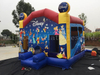 Outdoor Durable Inflatable Disney Castle for Children