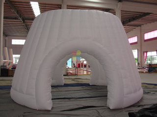 Popular Outdoor Inflatable Panoramic Tent Airoof Tent for Sale