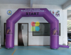 Inflatable Arch & Entry Tunnels - Tall Man Promo