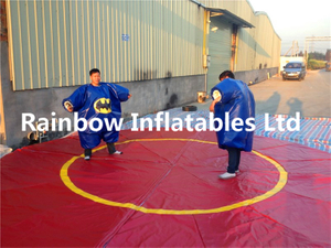 RB9106( 5x5m ) sumo wrestling suit for sell