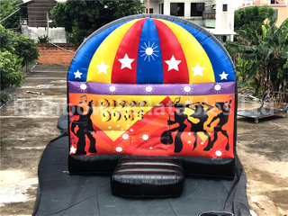 Outdoor Commercial Disco Dome for Sale
