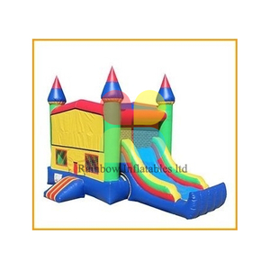 Inflatable Mini Castle Module Combo