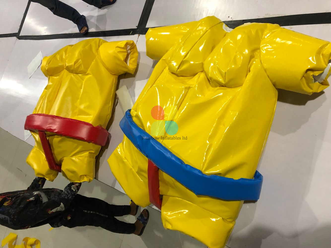 Good Design Inflatable Sumo Wrestling Suit For Sale.