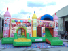 Outdoor Commercial Inflatable Birth Playground Bounce for Children