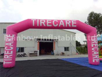 RB21051(9x4.5m) Inflatable arch hot sales