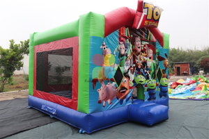 Toy Story 5 in 1 Combo for Party Rental
