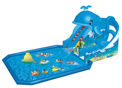 How to choose the Inflatable water park and Inflatable floating island for your business
