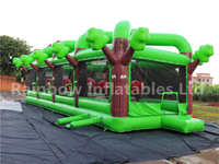 Why choose Chinese Rainbow brand inflatables?