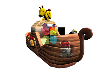 Cheap Inflatable Pirate Ship From Guangzhou Factory