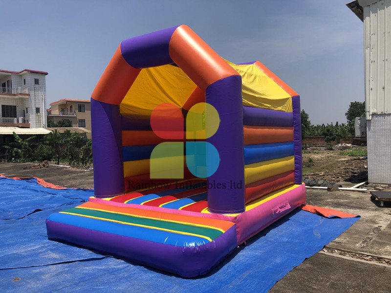 popular inflatable bouncer inflatable bouncy castle combo for kids and adults