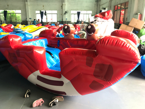 Swing Inflatable Pirate Boat Rocking Inflatable Pirate Boat Air Tight Inflatable Pirate Boat Tumbler China Inflatable Rocking Pirate Boat Supplier Inflatable Pirate Boat Manufacturer