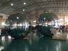RB33008(dia 3.8m) Inflatable Factory Price Mirror Ball/Inflatable Mirror Balloon For Advertising To Sale