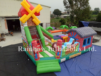 How to Get Best Prices From China Bounce Houses Manufacturers